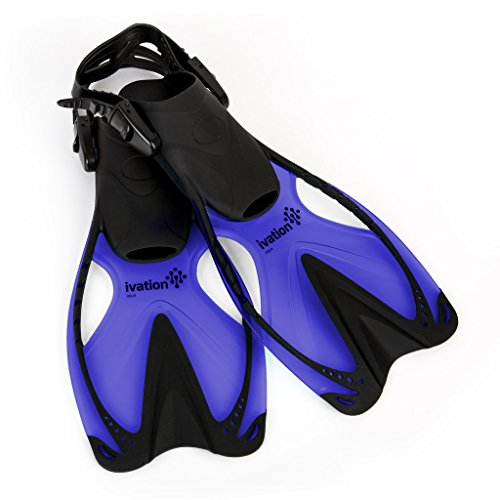 Fins Adjustable Snorkeling Swimming Watersports