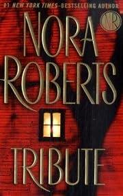 Tribute [Paperback] av Nora Roberts