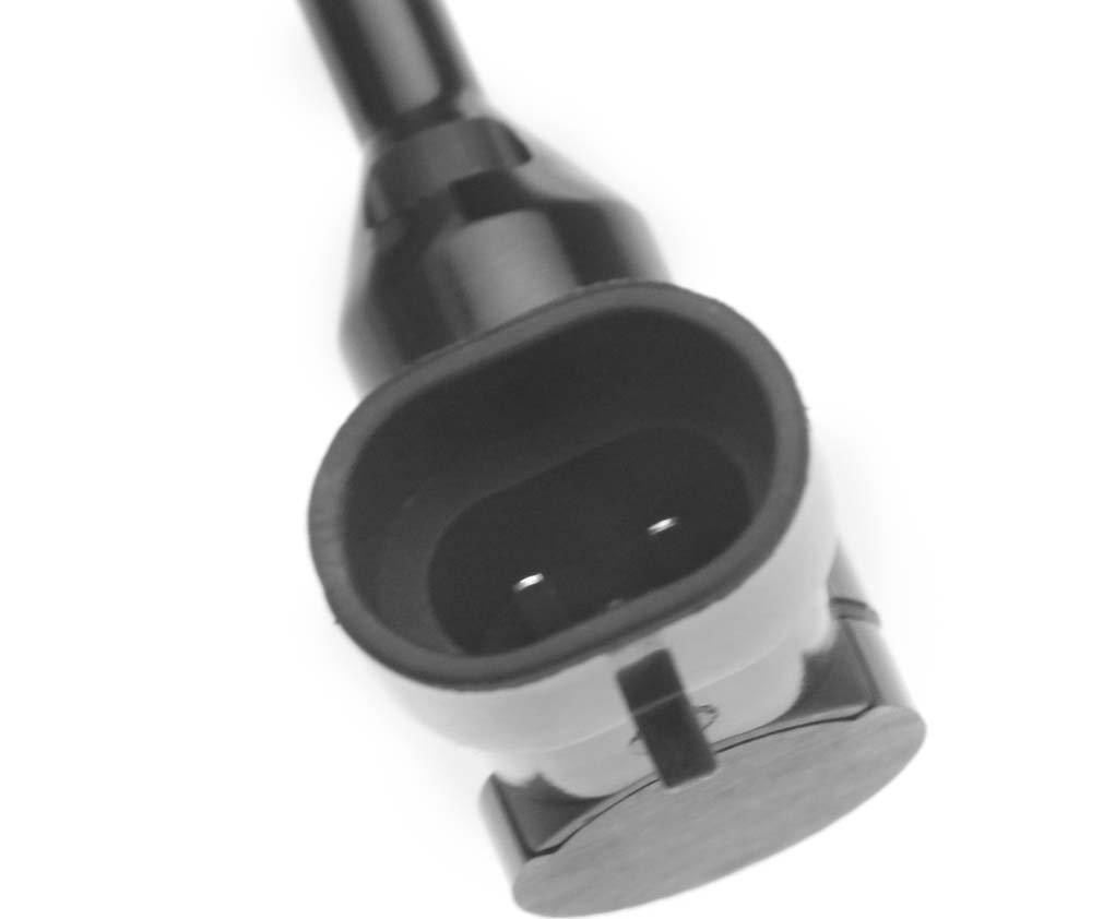 Auto refrigerador Stand Sensor para Opel Astra H O Zafira B 1304702/93179551: Amazon.es: Coche y moto