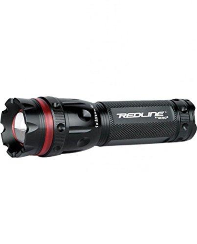 Nebo blueline flashlight, 130 lumens
