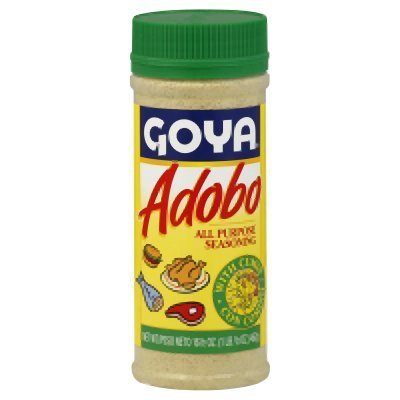 Goya Adobo with Cumin 16.5 OZ(Pack of 4) by Goya