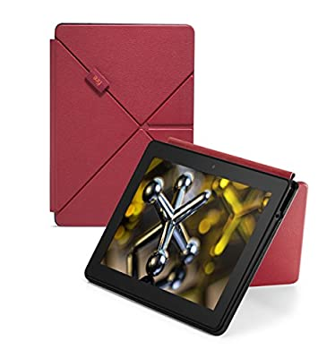 Leather Origami Case for Fire HDX 8.9 (4th Generation) from Amazon Digital Services, Inc