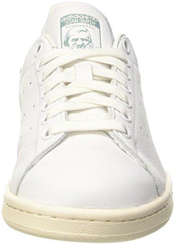 Chaussures Blanc Cassé Stan s80025 s80 Smith Gymnastique Adidas Homme White De ftwr faqRw