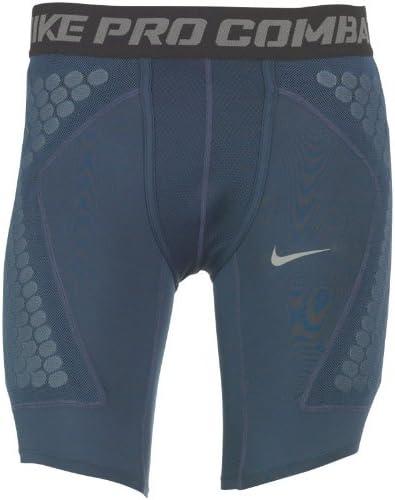 Nike Short de Compression Pro Combat Hyperstrong VIS Flex