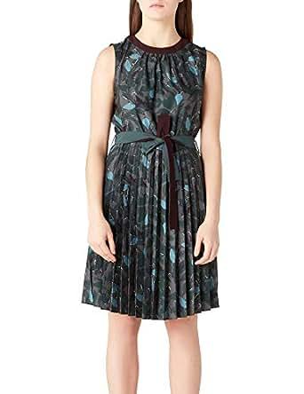 Yargıcı Kadın Reglan Elbise, Nefti, 36
