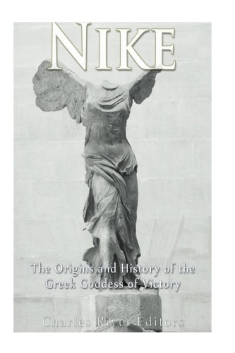 Nike: The Origins and History of the Greek Goddess of Victory