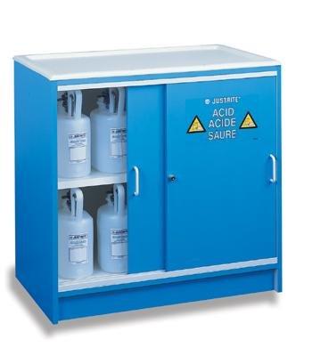 Poly Acid Cabinets - 9
