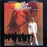 An Officer And A Gentleman [LP, Island 205 209]