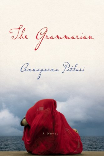The Grammarian: A Novel by Counterpoint