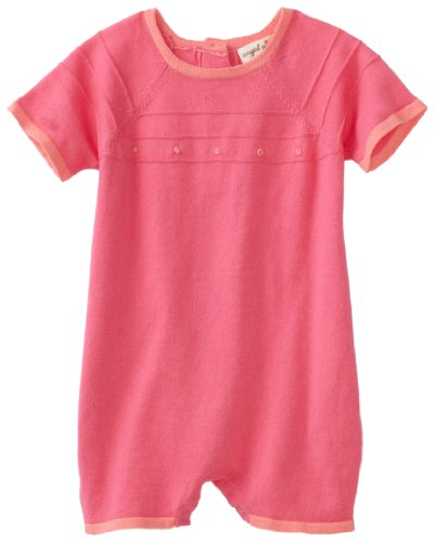 Angel Dear Baby-Girls Newborn Miro Shortie Sweater