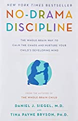 "NEW YORK TIMES BESTSELLER • The pioneering experts behind The Whole-Brain Child and The Yes Brain tackle the ultimate parenting challenge: discipline.  ""A lot of fascinating insights . . . an eye-opener worth reading.""—ParentsHighlighting the..."