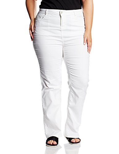 New Look Curves Bootcut – Mujer