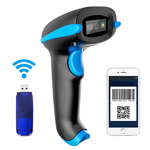 Top bar code reader scanner for iphone for 2019