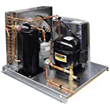 Master-Bilt Products MSLZ0221C Low Temp Condensing Unit
