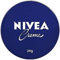 Creme Nivea Hidratante Lata 29g, Nivea