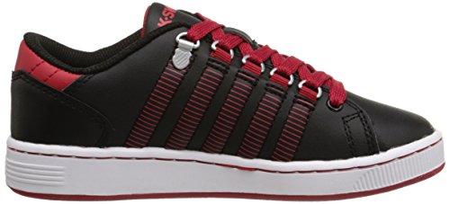 Black big 8110 K mars Sneaker Lozan Red swiss Kid qwCIY