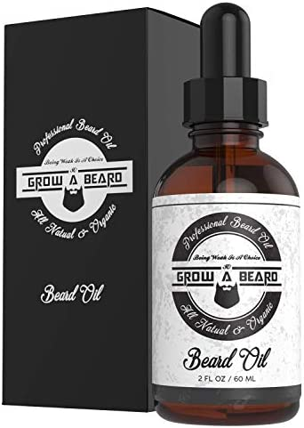 Beard Unscented Moisturize Relieves Friendly