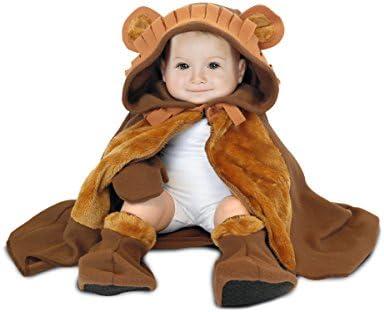 Rubies – 154681 – Disfraz para bebé – Cape, sombrero, guantes y ...