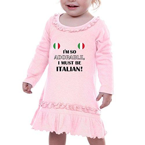 italian baby girl dresses - 6
