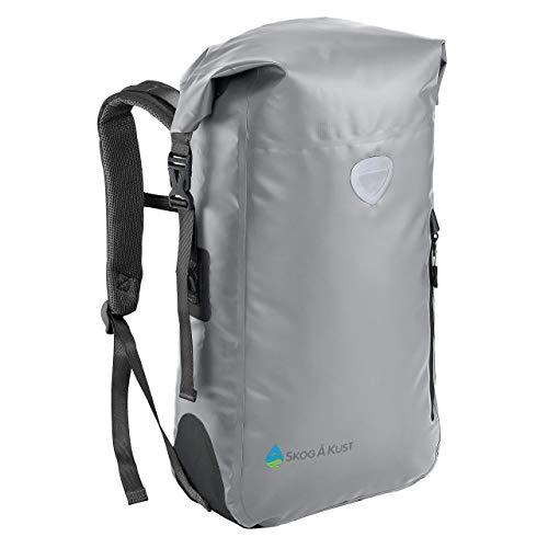 (Såk Gear BackSåk Waterproof Backpack | 35L Grey)