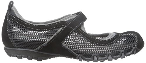 Mary giardino Piatto Erbe Black Jane Di Bikers Skechers qIY5w6I