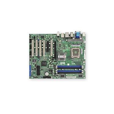 (Supermicro C2SBC-Q-O Core 2 Quad/ Q35/ DDR2/ SATA2/ A&V&2GbE/ ATX Server Motherboard)