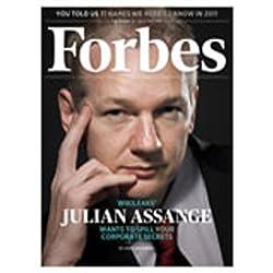 Forbes, December 06, 2010