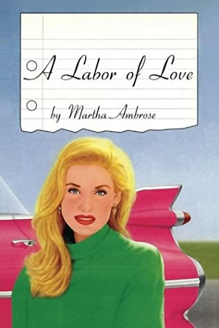 book cover of A Labor of Love
