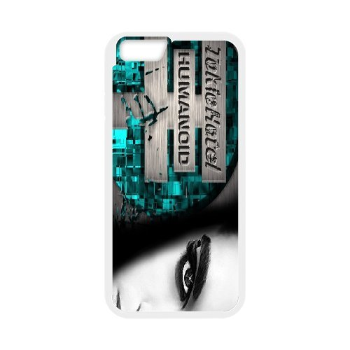 Tokio Hotel Phone Case And One Free Tempered-Glass Screen Protector For iPhone 6,6S 4.7 Inch T228230