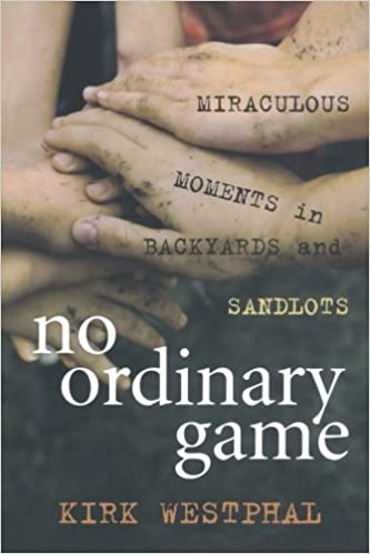 Book No Ordinary Game: Miraculous Moments in Backyards and Sandlots