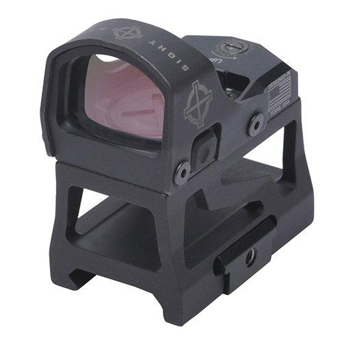 Sightmark Mini Shot M-Spec FMS Red Reflex Sight