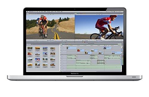 Apple MacBook Pro MC024LL/A 17-Inch Laptop (OLD VERSION) (Renewed)