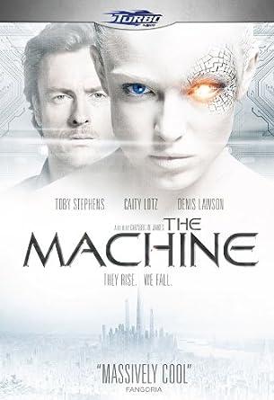Machine [USA] [DVD]