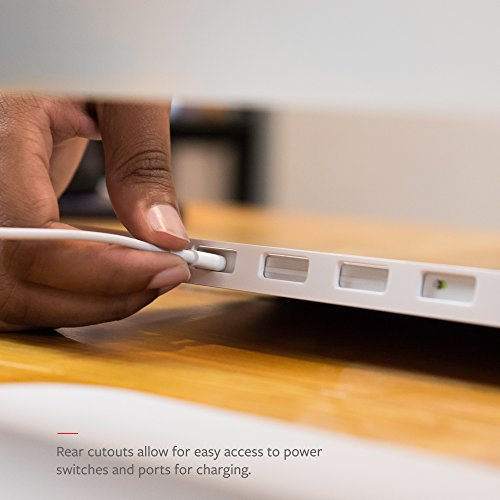Twelve South MagicBridge | Connects Apple Magic Trackpad 2 to Apple Wireless Keyboard - Trackpad and Keyboard not included by Twelve South (Image #3)'