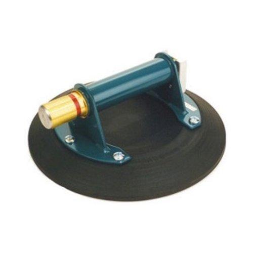 Wood's Powr-Grip N5450 9'' Flat Vacuum Cup with Metal Handle (91700)