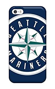 Holly M Denton Davis's Shop 8522501K809363992 seattle mariners MLB Sports & Colleges best iPhone 5/5s cases