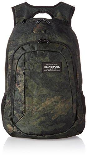 Dakine 8130040 Black Factor Laptop Backpack