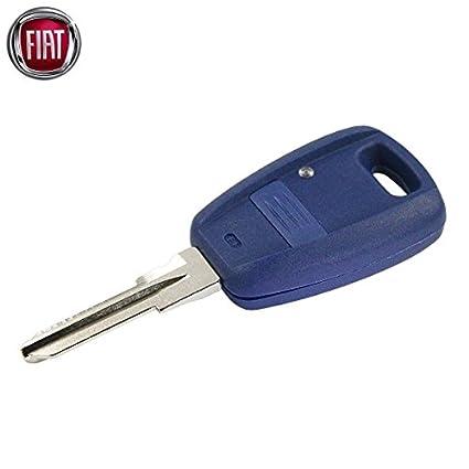 Chiavit - Cubierta para llave de Fiat Punto, Doblo, Stilo, 1 ...