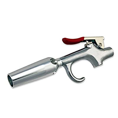 Pro-Quality High-Volume Air Blow Gun - High-Volume Air Blow Gun - Releases Huge Blast of Compressed Air