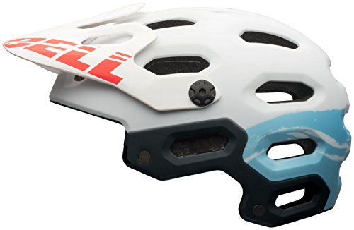 Bell-Super-2-MIPS-Helmet-Womens-Matte-WhiteGlacier-Blue-Sonic-Medium