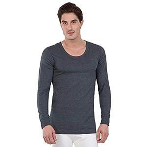 Jockey Men's Cotton Thermal Vest