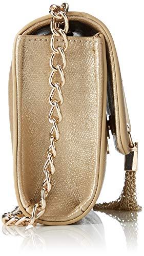 Gold Mario Women's by Marilyn Valentino Valentino Body Bag 019 Oro Cross tT8qwq5