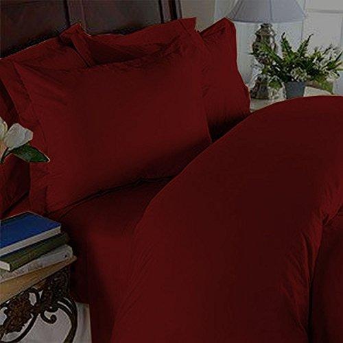 Elegant Comfort 4 Piece 1500 Thread Count Luxury Silky Soft