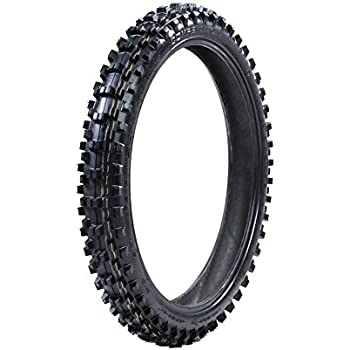 ProTrax Offroad Front 80//100-21 /& Rear 110//90-19 Tire /& Tubes Combo Motocross Dirtbike