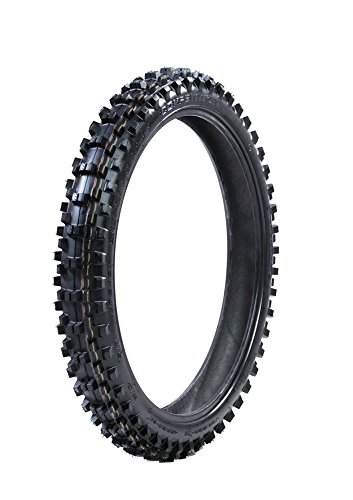 ProTrax PT1016 Motocross Offroad Dirt Bike Tire 80/100-21 Front Soft to Intermediate - Tire Freeride