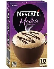 NESCAFÉ Mocha Coffee Sachets 10 Pack
