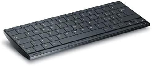 Sony PlayStation 3 wireless keyboard - Teclado (Bluetooth, gaming console, Juego)