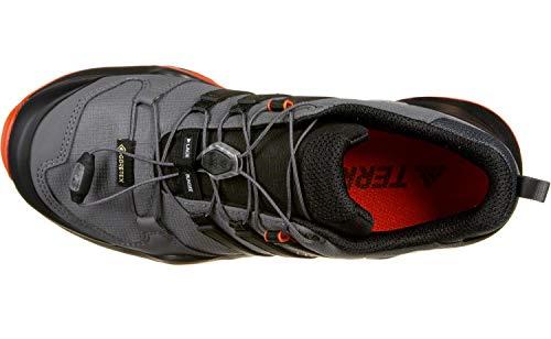 Adidas Swift Herren 000 naract Terrex R2 gricin Gtx negbás Fitnessschuhe Mehrfarbig EHErx7qw