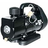 Uniweld UVP1.5 110 Pump, Vacuum Pump, Rotary Vane, 1.5 CFM, 110VAC, 2 Stage Pump