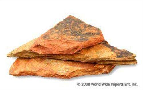 Worldwide Imports AWW81354 Natures Rocks Hawaiian Sunset, 50-Pound by Worldwide Imports